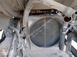 Nissan Radiateur de refroidissement du moteur Radiador EBRO L 80.09 pour camion EBRO L 80.09 used cooling system