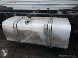 Repuestos para camiones MAN TGA Réservoir de carburant Deposito Combustible 26.460 FNLC, FNLRC, FNLLC, FNLLRW, pour camion 26.460 FNLC, FNLRC, FNLLC, FNLLRW, FNLLRC motor sistema de combustible depósito de carburante usado