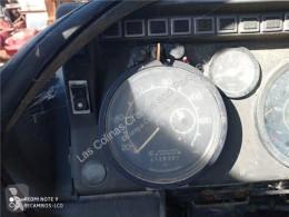 Piese de schimb vehicule de mare tonaj Nissan Tachygraphe Tacografo Analogico EBRO L 80.09 pour camion EBRO L 80.09 second-hand