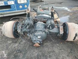 MAN Différentiel Grupo Diferencial Completo L 2000 9.225 LLS, LLRS (LE220C) pour camion L 2000 9.225 LLS, LLRS (LE220C) truck part used