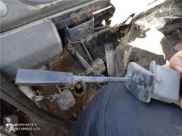 Części zamienne do pojazdów ciężarowych Nissan Commutateur de colonne de direction Mando De Luces EBRO L 80.09 pour camion EBRO L 80.09 używana