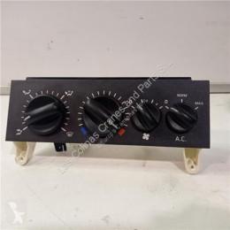 Système électrique Renault Tableau de bord Mandos Climatizador MASTER pour camion MASTER
