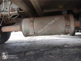 Reservedele til lastbil Nissan M Pot d'échappeent SILENCIADOR - 75.150 Chasis / 3230 / 7.49 / 114 KW [6,0 pour caion - 75.150 Chasis / 3230 / 7.49 / 114 KW [6,0 Ltr. - 114 kW Diesel] brugt