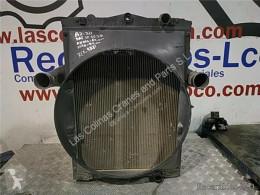 Refroidissement DAF Radiateur de refroidissement du moteur Radiador Serie LF55.XXX desde 06 Fg 4x2 [6,7 Ltr. - 184 kW D pour camion Serie LF55.XXX desde 06 Fg 4x2 [6,7 Ltr. - 184 kW Diesel]