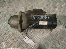 Repuestos para camiones sistema eléctrico sistema de arranque motor de arranque DAF Démarreur Motor Arranque Serie LF55.XXX desde 06 Fg 4x2 [6,7 Ltr. - 18 pour camion Serie LF55.XXX desde 06 Fg 4x2 [6,7 Ltr. - 184 kW Diesel]