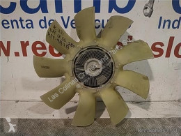 Pièces détachées PL DAF Ventilateur de refroidissement Ventilador Viscoso Serie LF55.XXX desde 06 Fg 4x2 [6,7 Ltr. pour camion Serie LF55.XXX desde 06 Fg 4x2 [6,7 Ltr. - 184 kW Diesel] occasion