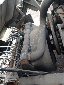 Repuestos para camiones Nissan M Radiateur de refroidisseent du oteur Radiador - 75.150 Chasis / 3230 / 7.49 / 114 KW [6,0 Lt pour caion - 75.150 Chasis / 3230 / 7.49 / 114 KW [6,0 Ltr. - 114 kW Diesel] sistema de refrigeración usado