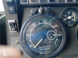 Pièces détachées PL Nissan M Tachygraphe Tacografo Analogico - 75.150 Chasis / 3230 / 7.49 / 114 pour caion - 75.150 Chasis / 3230 / 7.49 / 114 KW [6,0 Ltr. - 114 kW Diesel] occasion