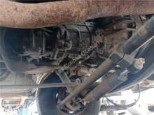 Repuestos para camiones transmisión caja de cambios DAF Boîte de vitesses Caja Cambios Manual 400 Caja/Chasis 2.5 D pour camion 400 Caja/Chasis 2.5 D