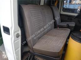 Repuestos para camiones cabina / Carrocería DAF Siège Asiento Delantero Derecho 400 Caja/Chasis 2.5 D pour camion 400 Caja/Chasis 2.5 D