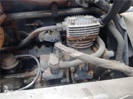 Roue / pneu Nissan M Copresseur pneuatique Copresor - 75.150 Chasis / 3230 / 7.49 / 114 KW [6,0 L pour caion - 75.150 Chasis / 3230 / 7.49 / 114 KW [6,0 Ltr. - 114 kW Diesel]