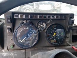 قطع غيار الآليات الثقيلة النظام الكهربائي Nissan M Tableau de bord Cuadro Instruentos - 75.150 Chasis / 3230 / 7.49 / 114 pour caion - 75.150 Chasis / 3230 / 7.49 / 114 KW [6,0 Ltr. - 114 kW Diesel]
