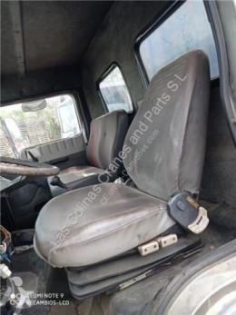 Repuestos para camiones cabina / Carrocería Nissan M Siège Asiento Delantero Derecho - 75.150 Chasis / 3230 / 7.49 pour caion - 75.150 Chasis / 3230 / 7.49 / 114 KW [6,0 Ltr. - 114 kW Diesel]