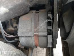 Ricambio per autocarri DAF Alternateur Alternador 400 Caja/Chasis 2.5 D pour camion 400 Caja/Chasis 2.5 D usato