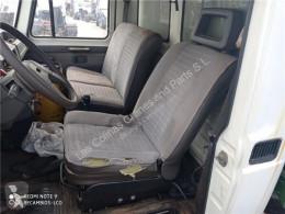 Repuestos para camiones cabina / Carrocería DAF Siège Asiento Delantero Izquierdo 400 Caja/Chasis 2.5 D pour camion 400 Caja/Chasis 2.5 D