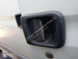 Opel Tür Poignée de porte Maneta Exterior Delantera Derecha MOVANO Furgón (F9) 3.0 DT pour véhicule utilitaire MOVANO Furgón (F9) 3.0 DTI