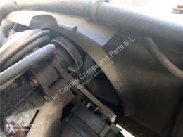 DAF cooling system Radiateur de refroidissement du moteur Radiador 400 Caja/Chasis 2.5 D pour camion 400 Caja/Chasis 2.5 D