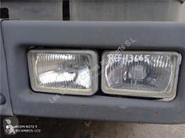 Pièces détachées PL Nissan M Phare Faro Delantero Izquierdo - 75.150 Chasis / 3230 / 7.49 pour caion - 75.150 Chasis / 3230 / 7.49 / 114 KW [6,0 Ltr. - 114 kW Diesel] occasion