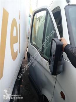 Peças pesados Opel Porte Puerta Delantera Derecha MOVANO Furgón (F9) 3.0 DTI pour camion MOVANO Furgón (F9) 3.0 DTI usado