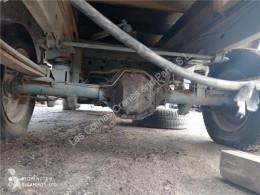 Piese de schimb vehicule de mare tonaj DAF Différentiel Grupo Diferencial Trasero 400 Caja/Chasis 2.5 D pour camion 400 Caja/Chasis 2.5 D second-hand