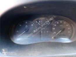 Instrumentpanel Opel Tableau de bord Cuadro Completo MOVANO Furgón (F9) 3.0 DTI pour véhicule utilitaire MOVANO Furgón (F9) 3.0 DTI