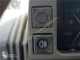 Pièces détachées PL DAF Commutateur de colonne de direction Mando De Luces 400 Caja/Chasis 2.5 D pour camion 400 Caja/Chasis 2.5 D occasion
