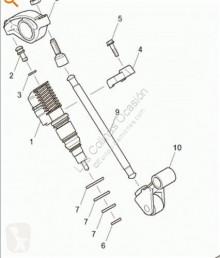 قطع غيار الآليات الثقيلة Scania Pièces détachées Inyector Bomba Serie 4 (P/R 164 L)(2001->) FG 480 ( pour camion Serie 4 (P/R 164 L)(2001->) FG 480 (4X2) E3 [15,6 Ltr. - 353 kW Diesel] مستعمل