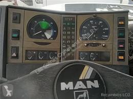 MAN Tableau de bord Cuadro Instrumentos M 90 12.232 169/170 KW FG Bad. 4250 pour camion M 90 12.232 169/170 KW FG Bad. 4250 PMA11.8 E1 [6,9 Ltr. - 169 kW Diesel] sistema elettrico usato