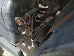 Części zamienne do pojazdów ciężarowych MAN Pompe de levage de cabine Bomba Elevacion M 90 12.232 169/170 KW FG Bad. 4250 PMA1 pour camion M 90 12.232 169/170 KW FG Bad. 4250 PMA11.8 E1 [6,9 Ltr. - 169 kW Diesel] używana