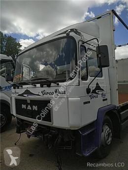 MAN Cabine Cabina Completa M 90 12.232 169/170 KW FG Bad. 4250 PMA1 pour camion M 90 12.232 169/170 KW FG Bad. 4250 PMA11.8 E1 [6,9 Ltr. - 169 kW Diesel] cabine / carrosserie occasion