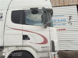 Vitrage Scania Vitre latérale LUNA PUERTA DELANTERO DERECHA Serie 4 (P/R 164 L)(2001->) FG pour tracteur routier Serie 4 (P/R 164 L)(2001->) FG 480 (4X2) E3 [15,6 Ltr. - 353 kW Diesel]