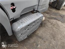 Części zamienne do pojazdów ciężarowych Renault Premium Pot d'échappement SILENCIADOR Distribution 300.26D pour camion Distribution 300.26D używana