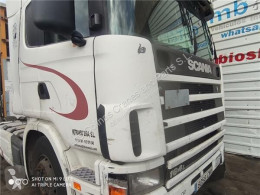 Ricambio per autocarri Scania Revêtement DEFLECTOR LATERAL DERECHO Serie 4 (P/R 164 L)(2001->) FG pour tracteur routier Serie 4 (P/R 164 L)(2001->) FG 480 (4X2) E3 [15,6 Ltr. - 353 kW Diesel] usato