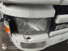 Pièces détachées PL Scania Phare Faro Delantero Derecho Serie 4 (P/R 164 L)(2001->) FG pour tracteur routier Serie 4 (P/R 164 L)(2001->) FG 480 (4X2) E3 [15,6 Ltr. - 353 kW Diesel] occasion