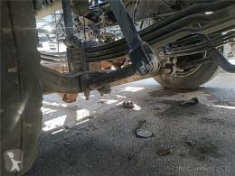 Suspension MAN Essieu Eje Delantero Completo L 2000 9.225 LLS, LLRS (LE220C) pour camion L 2000 9.225 LLS, LLRS (LE220C)