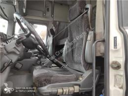 Scania Siège Asiento Delantero Izquierdo Serie 4 (P/R 164 L)(2001->) F pour camion Serie 4 (P/R 164 L)(2001->) FG 480 (4X2) E3 [15,6 Ltr. - 353 kW Diesel] cabine / carrosserie occasion