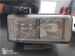 Pièces détachées PL Iveco Eurocargo Phare antibrouillard Faro Antiniebla Derecho Chasis (Typ 150 E 23 pour camion Chasis (Typ 150 E 23) [5,9 Ltr. - 167 kW Diesel] occasion