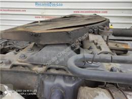 Repuestos para camiones quinta rueda Scania Sellette d'attelage Quinta Rueda Serie 4 (P/R 164 L)(2001->) FG 480 (4X pour tracteur routier Serie 4 (P/R 164 L)(2001->) FG 480 (4X2) E3 [15,6 Ltr. - 353 kW Diesel]