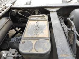 Repuestos para camiones Scania Ralentisseur Intarder Serie 4 (P/R 164 L)(2001->) FG 480 (4X2) pour camion Serie 4 (P/R 164 L)(2001->) FG 480 (4X2) E3 [15,6 Ltr. - 353 kW Diesel] usado