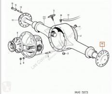 Fjädring Volvo FL Essieu Palier Trasero Izquierdo 7 FG Intercooler 169 KW 4X2 pour camion 7 FG Intercooler 169 KW 4X2 E1 [6,7 Ltr. - 169 kW Diesel]
