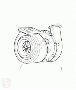 Turbocompresseur Scania Turbocompresseur de moteur Turbo Serie 4 (P/R 164 L)(2001->) FG 480 (4X2) E3 pour tracteur routier Serie 4 (P/R 164 L)(2001->) FG 480 (4X2) E3 [15,6 Ltr. - 353 kW Diesel]