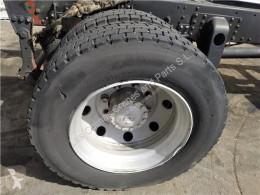 Piese de schimb vehicule de mare tonaj Iveco Eurocargo Demi-essieu Palier Derecho Chasis (Typ 150 E 23) [5,9 Lt pour camion Chasis (Typ 150 E 23) [5,9 Ltr. - 167 kW Diesel] second-hand