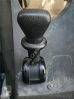 Pièces détachées PL MAN Robinet de frein à main Palanca Freno De o L 2000 9.225 LLS, LLRS (LE220C) pour camion L 2000 9.225 LLS, LLRS (LE220C) occasion
