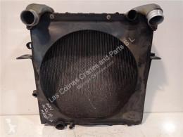 Refroidissement MAN Radiateur de refroidissement du moteur Radiador L2000 9.153-10.224 EuroI/II FKI 10.153 FK / LK pour camion L2000 9.153-10.224 EuroI/II FKI 10.153 FK / LK E 1 [4,6 Ltr. - 114 kW Diesel]