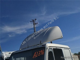 Piese de schimb vehicule de mare tonaj MAN Aileron Spoiler Central L 2000 9.225 LLS, LLRS (LE220C) pour camion L 2000 9.225 LLS, LLRS (LE220C) second-hand