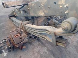 Náhradné diely na nákladné vozidlo Nissan Atleon Ressort à lames Ballesta Eje Trasero Derecho 110.35, 120.35 pour camion 110.35, 120.35 ojazdený