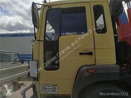 Pièces détachées PL Volvo Porte Puerta Delantera Izquierda FS 718 Intercooler 230/169 KW pour camion FS 718 Intercooler 230/169 KW FG 4000 / 18.0 / E1 / 4X2 [6,7 Ltr. - 169 kW Diesel] occasion