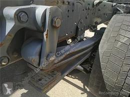 Repuestos para camiones MAN Ressort à lames Ballesta Eje Trasero Derecho L 2000 9.225 LLS, LLRS (LE220C) pour camion L 2000 9.225 LLS, LLRS (LE220C) usado