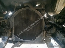 Układ chłodzenia MAN Radiateur de refroidissement du moteur Radiador L 2000 9.225 LLS, LLRS (LE220C) pour camion L 2000 9.225 LLS, LLRS (LE220C)