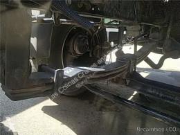 Repuestos para camiones MAN Ressort à lames Ballesta Eje Delantero Izquierdo L 2000 9.225 LLS, LLRS (LE2 pour camion L 2000 9.225 LLS, LLRS (LE220C) usado